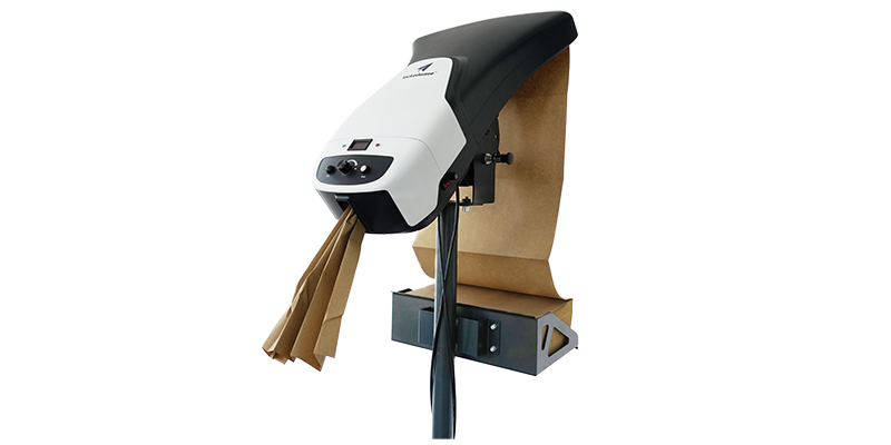 Papier Void Fill Machine